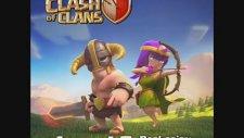 Clash Of Clans Güncellemede Gelecek Yenilikler 2 08.09.2014