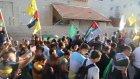 İsrail askerlerinin vurduğu Filistinli gencin cenazesi (2) - KUDÜS