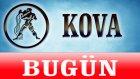 Kova Burcu - Günlük Astroloji Yorumu (9 Eylül 2014)
