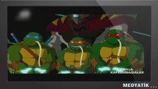Ninja Kaplumbağalar 3. Sezon 3. Bölüm
