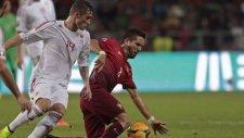 Portekiz 0-1 Arnavutluk - Maç Özeti (07.09.2014)