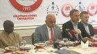 SDÜ ile Nijer üniversiteleri arasında işbirliği - ISPARTA