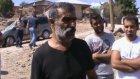 Şişli'deki kazada hayatını kaybeden Hıdır Ali Genç'in cenaze töreni - TUNCELİ