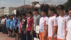 ÇHGM 5. Türkiye Yıldız Erkekler Serbest Güreş Şampiyonası - EDİRNE