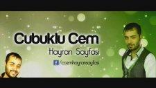 Çubuklu Cem - Vay Türkmenim 2013