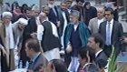 Karzai, adaylardan uzlaşıya varmalarını istedi - KABİL