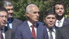 MÜSİAD Genel Başkanı Nail Olpak - ANKARA