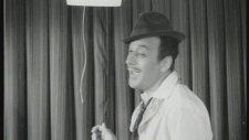 Ringo Kazım Tarabya Oteli'nde - Sadri Alışık Vahi Öz