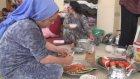 Yezidilerin şantiyedeki yaşam mücadelesi - ŞANLIURFA
