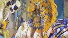 2001 Rio Karnavalından Görüntüler