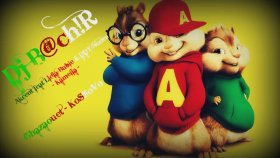 Alvin And The Chipmunks - Kamelia - Remix By Dj Bachir