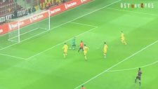 Armindo Bruma Skills Assists Galatasaray 2014