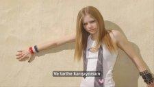 Avril Lavigne - Falling Into History (Türkçe Altyazı)