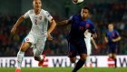 Çek Cumhuriyeti 2-1 Hollanda - Maç Özeti (9.9.2014)