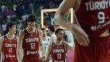 Litvanya 73-61 Türkiye (Maç Özeti)