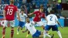 Norveç 0-2 İtalya Maç Özeti (9.9.2014)