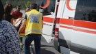 Trafik kazası: 5 yaralı - KOCAELİ