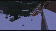 Türkçe Herobrine - Minecraft Filmi - Bölüm 5 - Buz Küresi