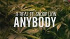 B-Real ft. Snoop Lion & KingFly - Anybody