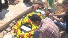 Batı Şeria'da cenaze töreni