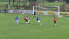 Böyle Bir Gol Görülmedi! Zlatan Kıskanır...