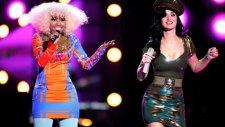 Katy Perry Ft. Nicki Minaj - Girls Just Wanna Have Fun