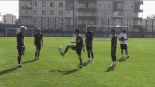Kayseri Erciyesspor'da, Gaziantepspor mesaisi - Bülent Korkmaz - KAYSERİ