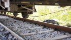 Soma'da tren kazası: 3 ölü - MANİSA
