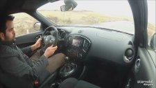 Test - Nissan Juke Nismo