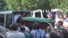 Zonguldak'taki trafik kazası