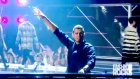 Afrojack Ft. Wrabel - Ten Feet Tall (Canlı Performans)