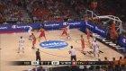 Fransa 65-52 İspanya (2014 FIBA Basketbol Dünya Kupası Çeyrek Final)