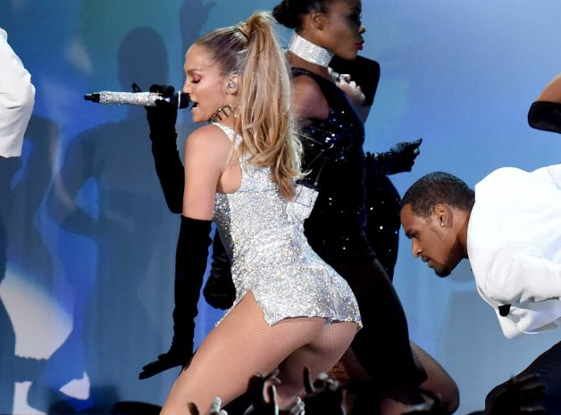 Image result for jennifer lopez butt