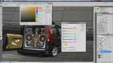 Renault Kango - Virtual Tuning