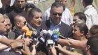 Suriye sınırında kaçırılan Lübnan askerleri için eylem - ARSAL