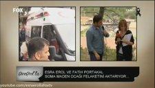 Esra Erol'la Özel: Soma - 14 Mayıs 2014
