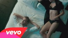 Calvin Harris - Blame Ft. John