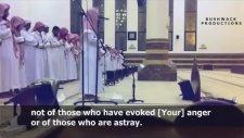 Fecr Suresi - Mohammad Al Luhaidan Kabe İmamı