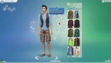 Mini Seri : The Sims 4 - 1.bölüm
