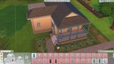 Mini Seri : The Sims 4 - 5.Bölüm