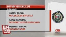 Cnn Türk'ün Mit Hatası