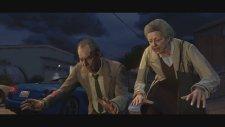 GTA 5 - PlayStation 4 Üzerinde Oynanış Videosu