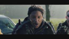 Boaz Van De Beatz - Warrior (Feat. Kalibwoy)