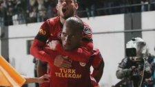 Galatasaray Marşı - Cimbom Galatasaray