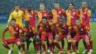Galatasaray Marşı - Rerere Rarara Galatasaray Cimbombom
