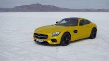 Yeni Mercedes AMG GT