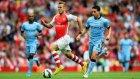 Arsenal 2-2 M.City | Maç Özeti (13.9.2014)