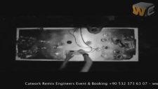 Catwork Remix Engineers Ft. Sedat Yüce & Ege Coskun - Donence