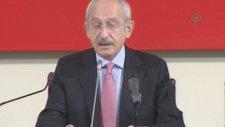 CHP Parti Meclisi toplandı - Kılıçdaroğlu - ANKARA