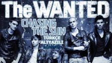 The Wanted - Chasing The Sun (1080p Türkçe Altyazılı)
